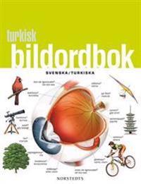 Turkisk bildordbok : Svenska/Turkiska