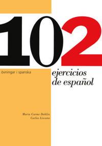 102 ejercicios de espanol