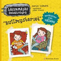Bullmysteriet : Berättelser från Valleby