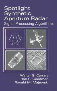 Bilde av Spotlight Synthetic Aperture Radar
