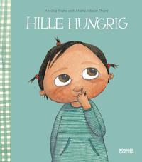 Hille hungrig