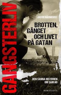 Gangsterliv : Brotten gänget och livet på gatan – den sanna historien om Sam Ho