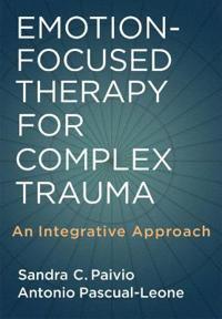 Bilde av Emotion-focused Therapy For Complex Trauma