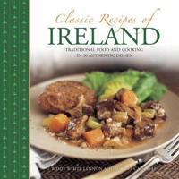 Bilde av Classic Recipes Of Ireland