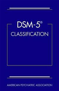 Bilde av Dsm-5 (r) Classification