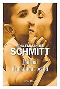 Bilde av Journal D'un Amour Perdu