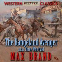 Bilde av The Rangeland Avenger