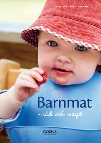 Barnmat : råd och recept