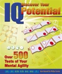 Bilde av Discover Your Iq Potential: Over 500 Tests Of Your Mental Agility