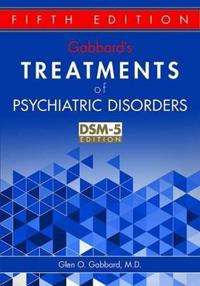 Bilde av Gabbard's Treatments Of Psychiatric Disorders