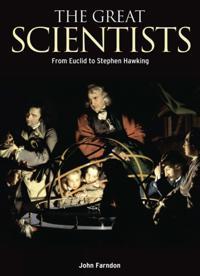 Bilde av Great Scientists