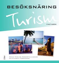Turism – Besöksnäring Faktabok