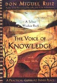 Bilde av The Voice Of Knowledge