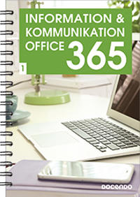 Information och kommunikation 1 Office 365