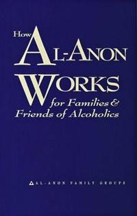 Bilde av How Al-anon Works For Families And Friends Of Alcoholics