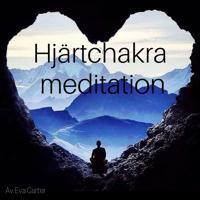 Hjärtchackra meditation