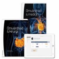 Omvårdnad & medicin/Omvårdnad & kirurgi – paket