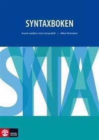 Syntaxboken