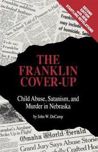 Bilde av The Franklin Cover-up