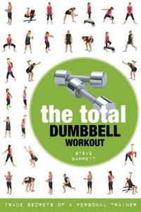 Bilde av The Total Dumbbell Workout