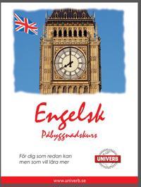 Engelsk språkkurs påbyggnadskurs