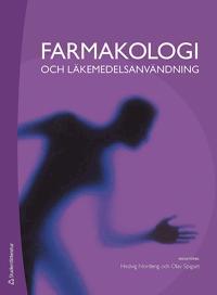 Farmakologi och läkemedelsanvändning – (bok + digital produkt)