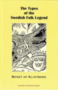 Bilde av The Types Of The Swedish Folk Legend