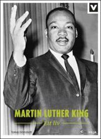 Martin Luther King : ett liv (Ljudbok/CD + bok)