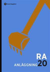 RA Anläggning 20