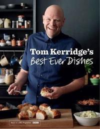 Bilde av Tom Kerridge's Best Ever Dishes