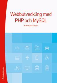 Webbutveckling med PHP och MySQL