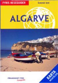 Algarve : reseguide (med karta)