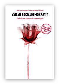 Vad är socialdemokrati?