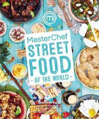 Bilde av Masterchef: Street Food Of The World