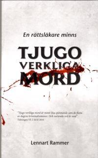 Tjugo verkliga mord : en rättsläkare minns
