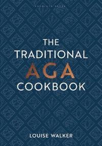 Bilde av The Traditional Aga Cookbook