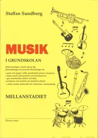 Musik i grundskolan mellanstadiet (åk 4-6)