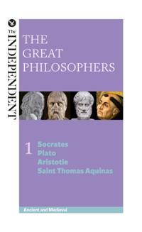 Bilde av Great Philosophers: Socrates, Plato, Aristotle And Saint Thomas Aquinas