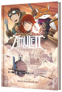 Amulett. Molnsökarna
