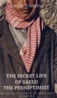 Bilde av Secret Life Of Saeed The Pessoptimist