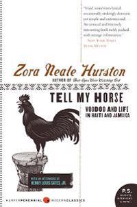 Bilde av Tell My Horse: Voodoo And Life In Haiti And Jamaica