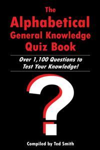 Bilde av Alphabetical General Knowledge Quiz Book