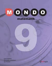 Mondo Matematik 9 Elevbok