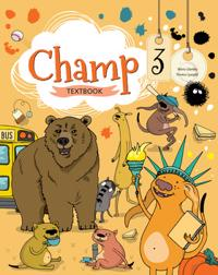 Champ 3 Textbook