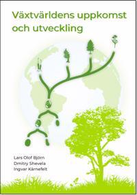 Växtvärldens uppkomst och utveckling