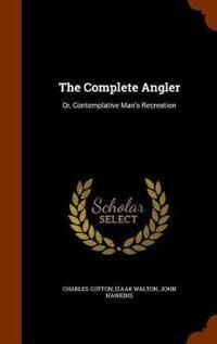 Bilde av The Complete Angler