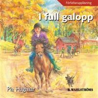 Flisan 2 – I full galopp