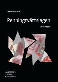 Penningtvättslagen : en handbok