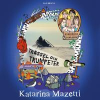 Kusinerna Karlsson: Trassel och trumpeter
