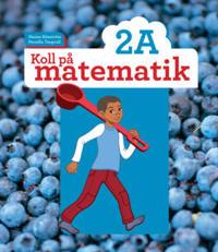 Koll på matematik 2A